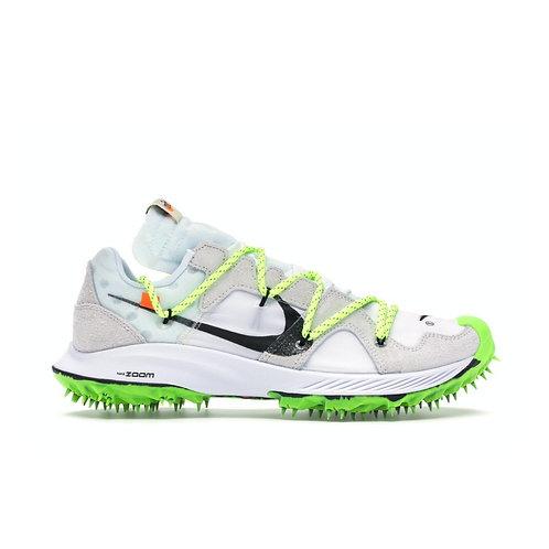 Nike Zoom Terra Kiger 5 Off-White White