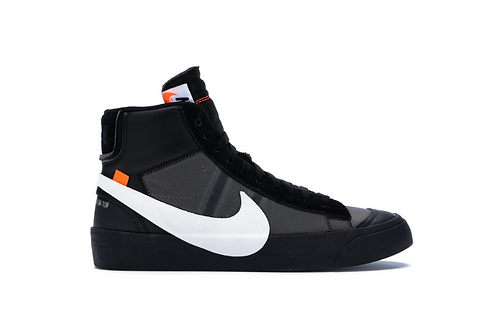 Nike x Off-White - Blazer Black