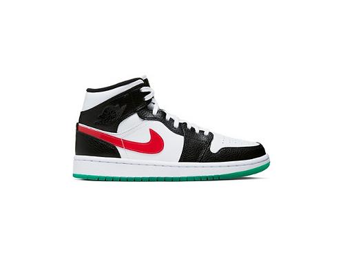Air Jordan 1 Mid Alternate Swoosh