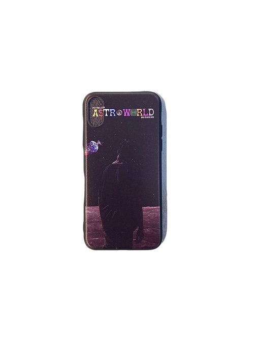Cover IPhone Astroworld Wish