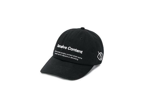 Palm Angels - Sensitive Content Cap