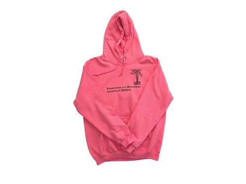 Typhoon  Hooded Sweatshirt