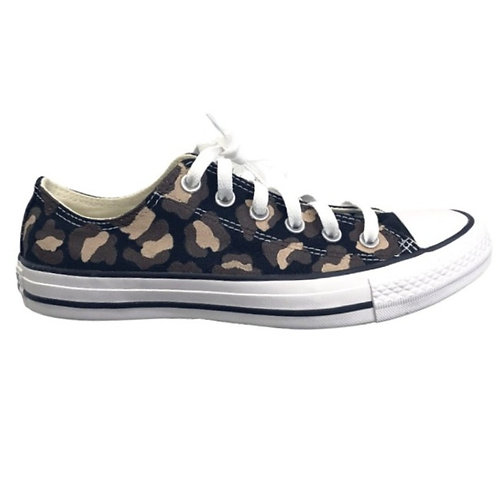 Converse All Star Base Low Spotted