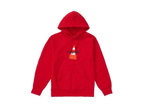 Supreme - Cone Hooded Sweatshirt
