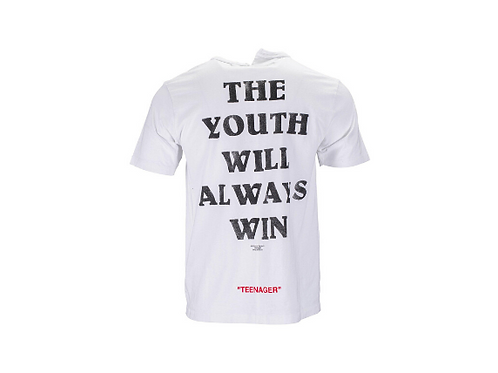 Off-White - The Youth Tee
