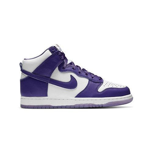 NNike Dunk High SP Varsity Purple (W)