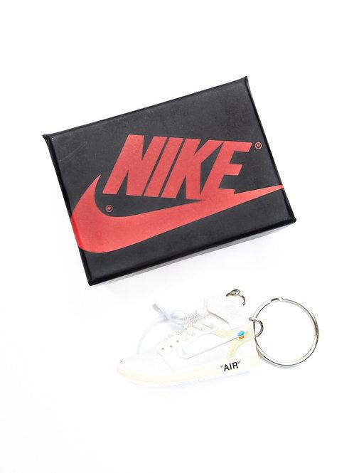 Jordan 1 x Off-White NRG - Keychain