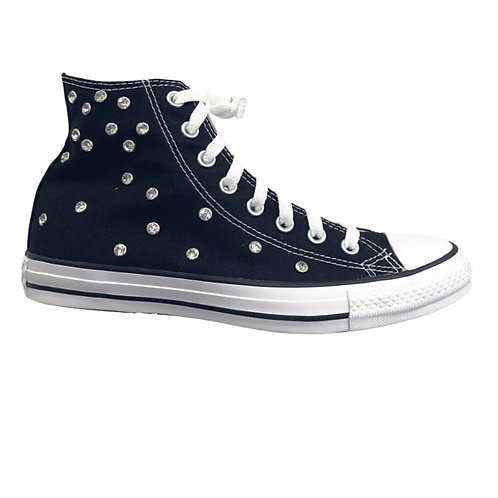 Converse All Star Base High Borchia Diamond