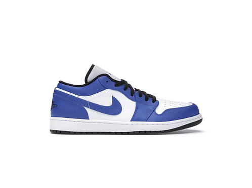 Jordan 1 Low Game Royal