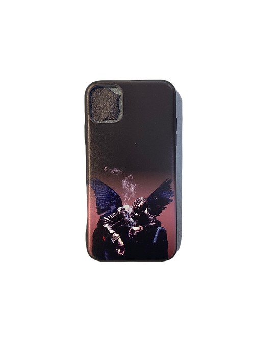 Cover IPhone Astroworld Travis
