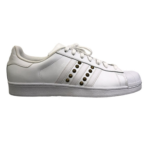 Adidas Superstar Borchiata