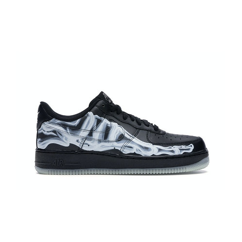 Nike Air Force 1 - Skeleton
