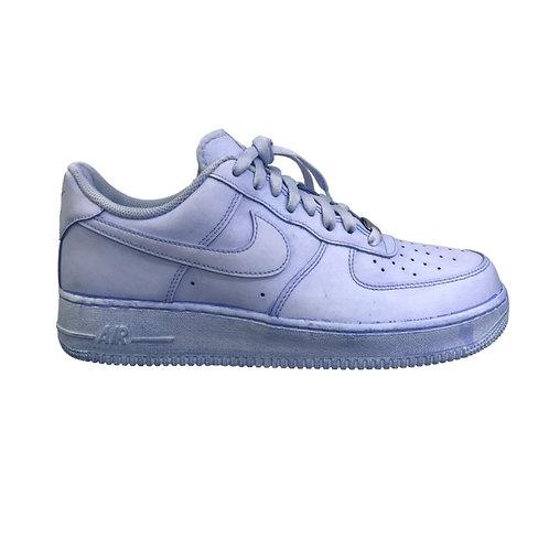 Nike Air Force 1 Dye Blue