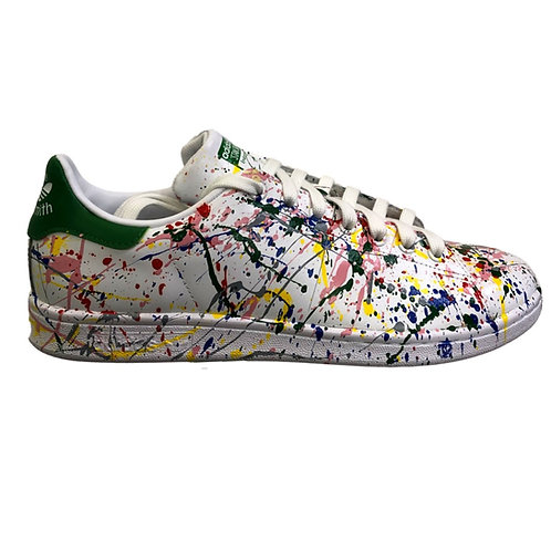 Stan Smith Splatter