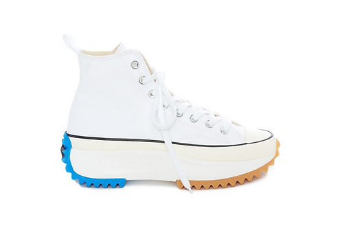Converse - Run Star Hike JW Anderson White