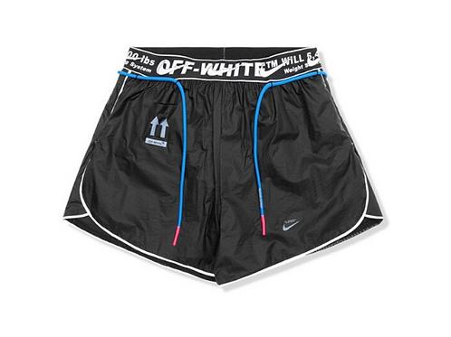 Off-White x Nike - NRG Shorts