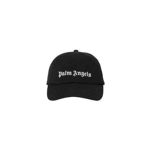 Palm Angels logo cap