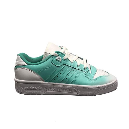 Adidas Rivarly Turquoise