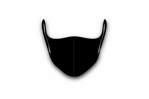 Mask - Black Basic