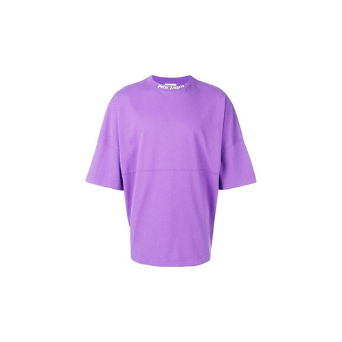 Palm Angels Logo Tee