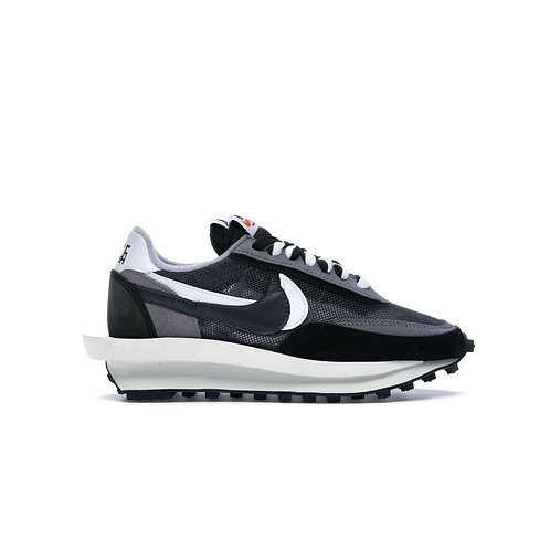 Nike LD Waffle Sacai Black Anthracite