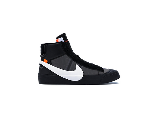 Nike x Off-White - Blazer Black