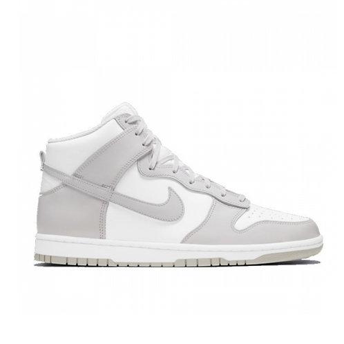 Nike Dunk High Retro White Vast Grey (2021)