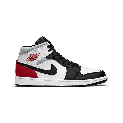 Jordan 1 Mid SE Union Black Toe