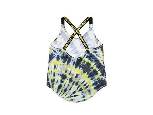 Off-White x Nike - Tank Top Volt