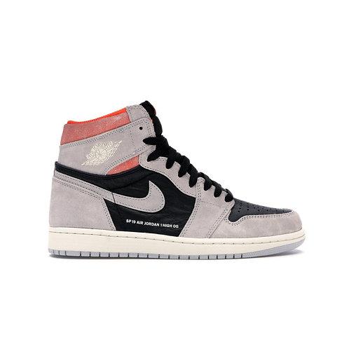 Air Jordan 1 - Neutral Grey