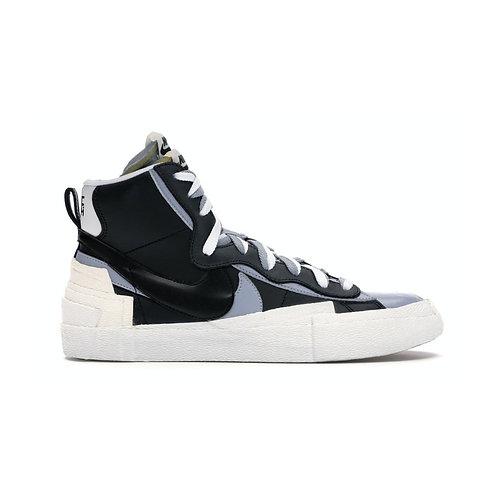 Nike x Sacai - Blazer Black