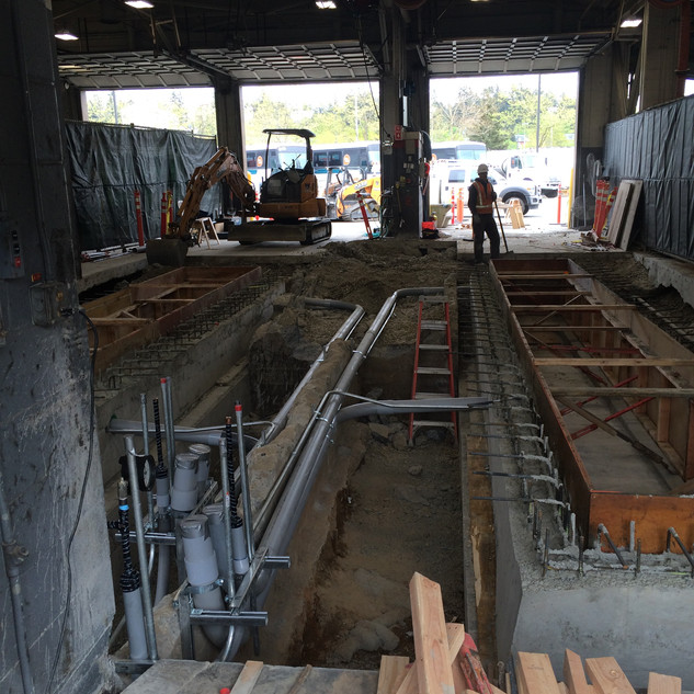 Kitsap Transit ECO Lift