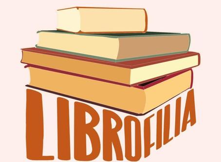 3 libros de parte de Librofília