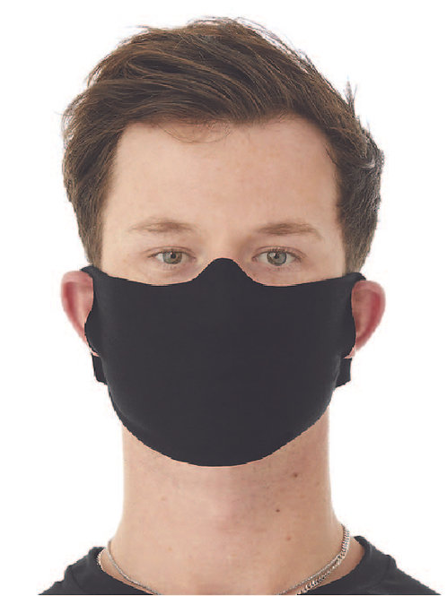 Face Mask (T-shirt material)