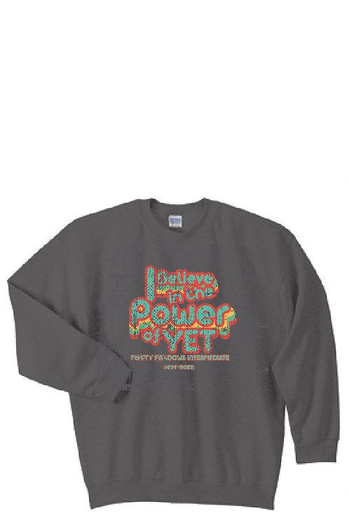 TMI STAFF Sweat shirt