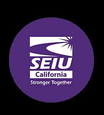 SEIU California logo