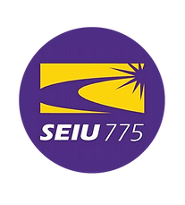 SEIU-775 logo