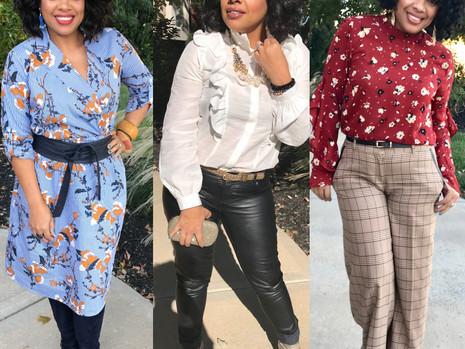 Great Style Has No Limits- Fall Fashion