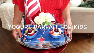 Yummy Yogurt Parfait Recipe For The Family (+Video)