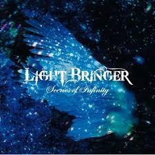 Scenes of Infinity [CD+DVD]<初回限定プレス盤>