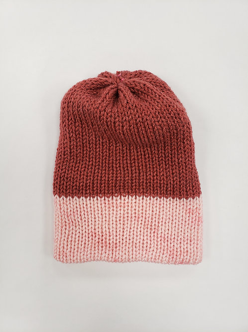 Reversible Toque