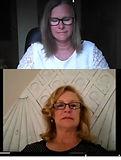 Return to Work During Covid, Pat Giesbrecht, Kim Poulin, Heather Amlin