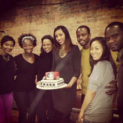 Actors inC