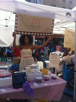 Bronx Street Fair