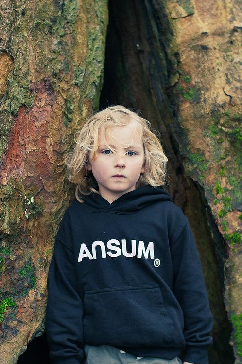 Ansum Hoodie