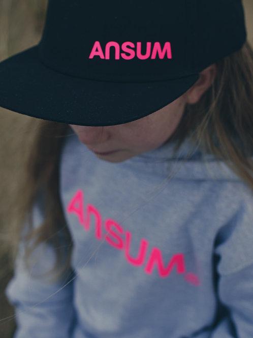 Ansum Snapback Cap
