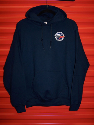 LIV - Pull-Over Hoodie - $30.00
