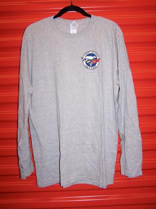 LIV T-Shirt - Long Sleeved - $15.00