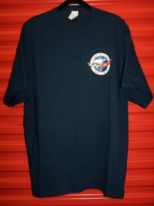 LIV T-Shirt - logo front & rear - $15.00