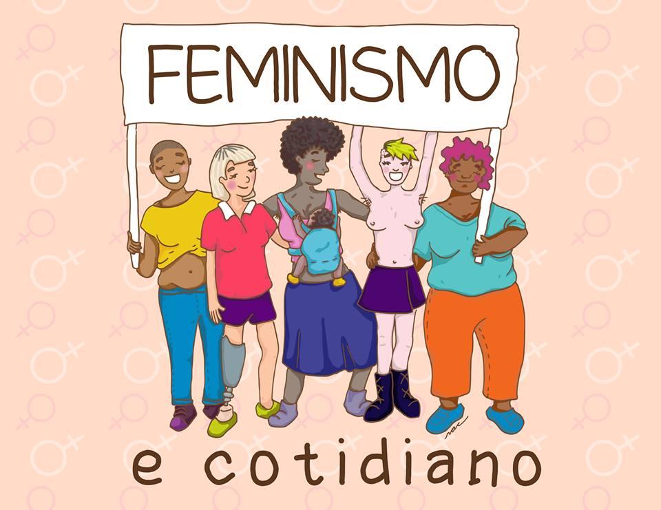Feminismo e Cotidiano